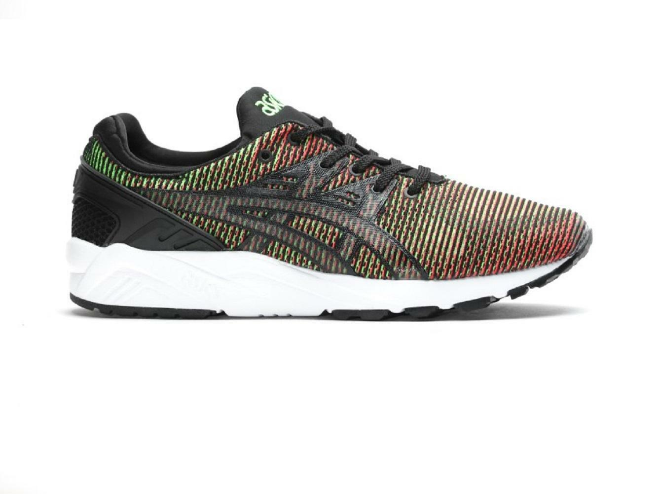 Mens ASICS GEL-KAYANO TRAINER EVO Trainers HN6D0 8873
