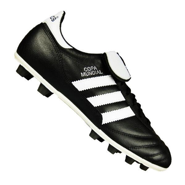Adidas Copa Mundial FG black Weiss