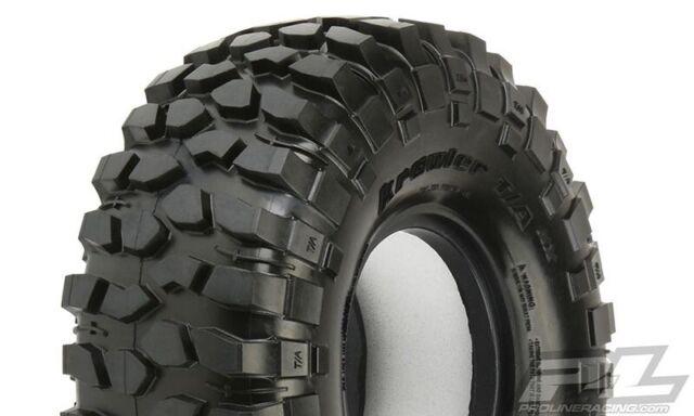 """Pro-Line BFGoodrich Krawler 1.9"""" G8 Rock Terrain Crawler Reifen (2) - 10136-14"""