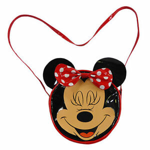 DISNEY JUNIOR MINNIE MOUSE HANDAG