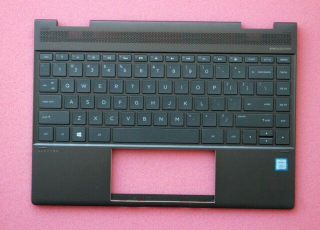 HP Spectre 13-3080ez HP Spectre 13-3060eo Keyboards4Laptops German Layout Backlit Silver Laptop Keyboard Compatible with HP Spectre 13-3040eg HP Spectre 13-3050ev HP Spectre 13-3055eo