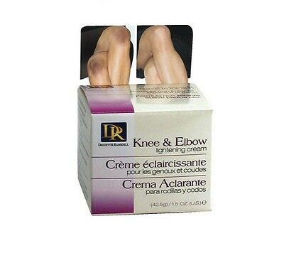 DR Knee & Elbow Lightening Cream (85g)