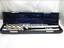 thumbnail 1 - Yamaha YFL-211S Flute Silver plating music hardcase  Adjusted Japan