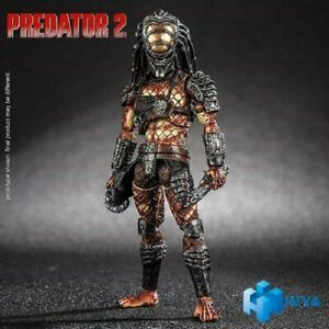 Predator 2 Scout Predator 1//18 Scale Previews Exclusive Mini Figure