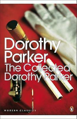 1 of 1 - **NEW** The Collected Dorothy Parker by Dorothy Parker