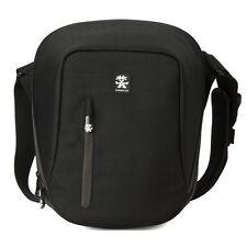 Crumpler Quick Escape 800 Toploader Camera Bag / Case - Dull Black - QE800-001