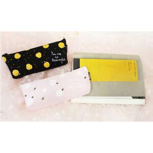 Triangle-My-Pencil-Case-Color-Waterproof-Storage-Cosmetic-Pencil-Bags-RAC