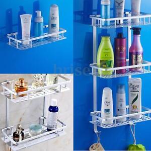 3-Layer-Alumimum-Bathroom-Shower-Storage-Shelf-Caddy-Basket-Tidy-Organiser-Rack
