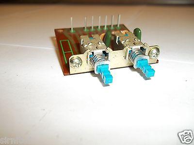 Pioneer SX-939 SX-9930 SX-838   Mono /& Loudness Switch Assembly   AWS-065