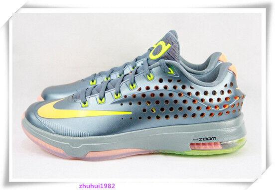 Nike KD VII 7 Elite Ignite Blue Graphite Basketball Shoes Sz 8.5 Brand New Seasonal clearance sale