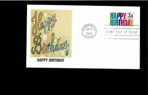 2002-First-day-Cover-Happy-Birthday-Riverside-CA