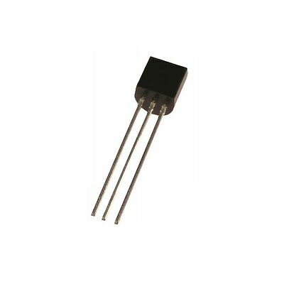 45 V // 800 mA NOS TO92 50x NPN-Transistor BC337-40 // BC 337-40 von Fairchild