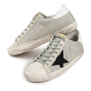 NW GOLDEN GOOSE sneakers trainers