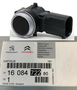 Citroen Peugeot PDC Parking Sensor 1608472280 Citroen DS5 C4 Picasso II Cactus