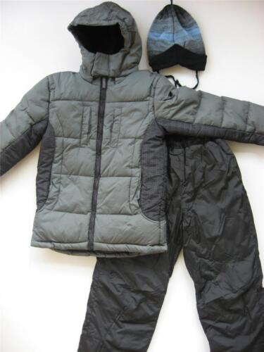 NWT Boys 8 10//12 14//16 SFK 3-Piece Winter Snowsuit snowboard ski $120 Retail New
