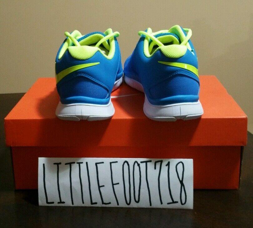 Nike Free Trainer 3.0 blu blu blu Volt-bianca Uomo Running Training scarpe 630856 402 d332e5