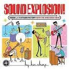 Sound Explosion!: Inside L.A.'S Studio Factory with the Wrecking Crew by Ken Sharp (Paperback, 2016)