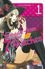 Yamada-kun and the seven Witches 01 von Miki Yoshikawa (2014, Taschenbuch)