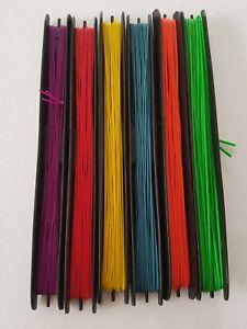 0.7 mm Solid Pole Elastic Pur Latex Nº 3