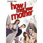 How I MET Your Mother Season 2 - DVD Region 1