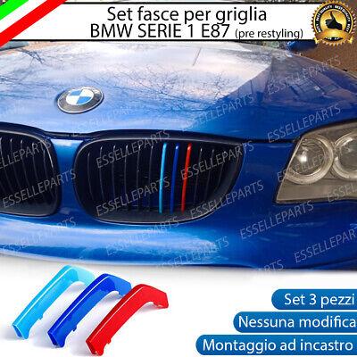BMW SERIE 3 E92 E93 RESTYLING COVER PER GRIGLIA IN STILE M SPORT AD INCASTRO