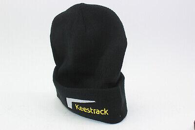 Aufstrebend Keestrack Mütze Warme Mütze In Schwarz