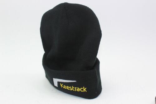 Keestrack  Mütze warme Mütze in schwarz