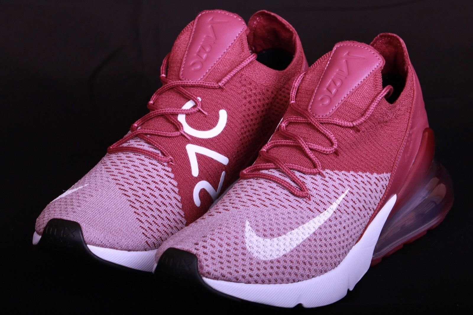 Nike Air Max 1 Satin Pack Red AO1021 600