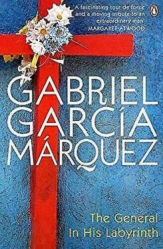 General IN Seinem Labyrinth Taschenbuch Gabriel Garc-A Mrquez