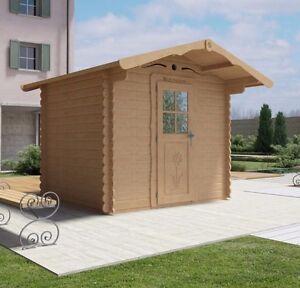 Casetta-legno-giardino-LA-PRATOLINA-alta-qualita-spessore-33-mm-di-abete-2-5x2