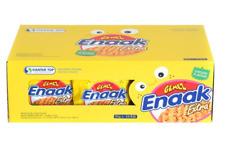 New Korea Gemez Enaak a crisp biscuit Snacks Food 30gx9 korea