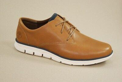 Nice Timberland Earthkeepers Bradstreet Oxford Schnürschuhe Herren Halbschuhe 5133a Clothing, Shoes & Accessories Men's Shoes