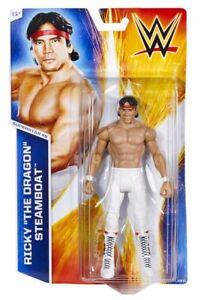 WWE-MATTEL-RICKY-THE-DRAGON-STEAMBOAT-BASIC-SERIES-45