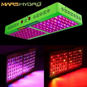 Mars-Reflector-600W-Hydro-Led-Grow-Light-Full-Spectrum-Indoor-Plant-Veg-Flower