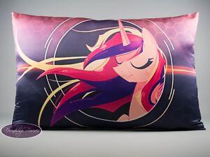 """My Little Pony Pinkie Pie Pillow Case 40x40cm 16/""""x16/"""" High Quality UK Stock"""