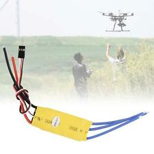 High Quality 40A Brushless Motor Speed Controller BEC ESC For RC Helicopters KJ