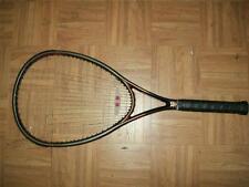 Wilson Sledge Hammer 2.8 Stretch OS 116 4 1/4 Tennis Racquet
