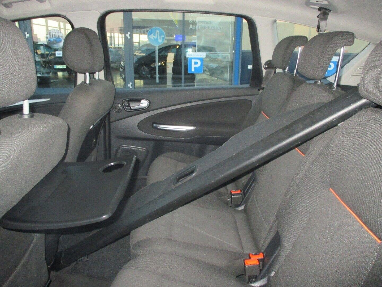 Ford S-MAX 2,0 Trend 7prs - billede 6