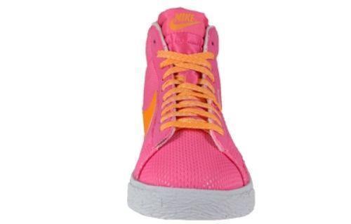 Vintage De Blazer Nike Rosa Formadores 602 539930 Color Mid Niña Sq1tt
