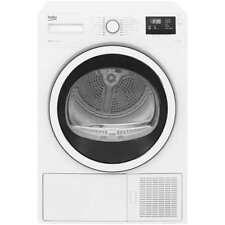 Beko DHR73431W A++ Heat Pump Tumble Dryer Condenser 7 Kg White