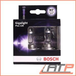 bosch gigalight plus 120 h7 auto scheinwerfer lampe. Black Bedroom Furniture Sets. Home Design Ideas