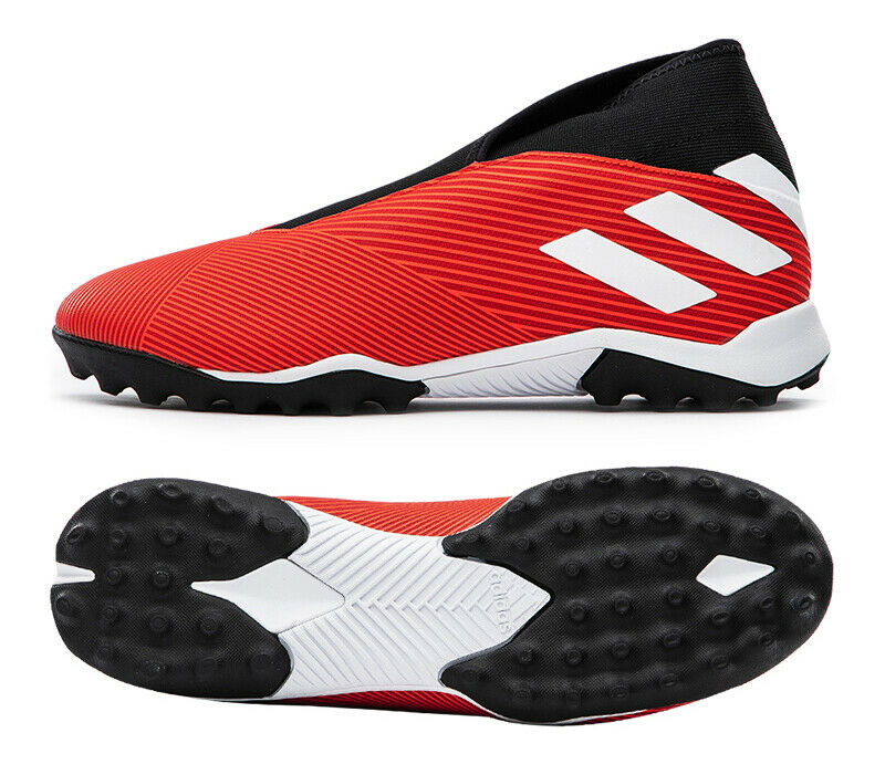 Adidas Nemeziz 19.3 LL TF G54686 Soccer Cleats Football scarpe Futsal stivali
