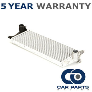 Intercooler Radiator for Land Rover Discovery 2.5 TD5 4x4 PCM100220 ESR3777