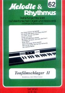Tonfilmschlager-2-Songbook-Noten-Keyboard-sehr-leicht