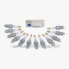 Mercedes-Benz Spark Plugs Plug Set Genuine Original 0039403/0045003 (12pcs)