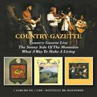 Country Gazette Live/Sunny Side Of The Mountain/Wh von Country Gazette (2011)