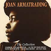 Joan-Armatrading-The-Collection-CD-1998-very-good-condition