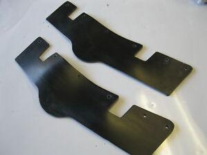 Monte-Carlo-correct-rubber-rear-body-to-bumper-seals-70-72