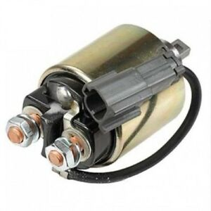 Image Is Loading Starter Solenoid For Infiniti I30 Or Nissan Maxima