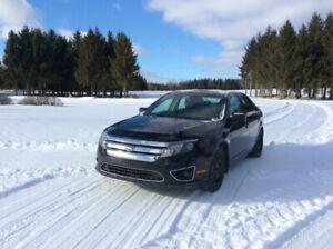 Ford, Fusion, 2010, Traction intégrale (AWD), Prix négociable.
